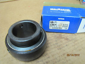 "Seal Master SealMaster Insert Bearing 2-113 2113 1-13/16"" New"