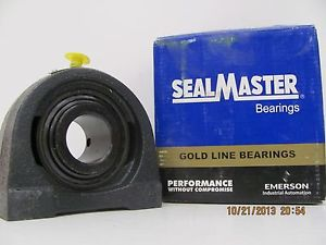 Sealmaster (M# TB?20C ) Tapped Base ? Setscrew Bearing