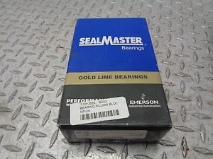 "SEALMASTER GOLD LINE BEARING NP-24 1-1/2"" PILLOW BLOCK"