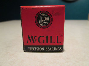 McGILL NEEDLE BEARING MR 14 RSS NIB