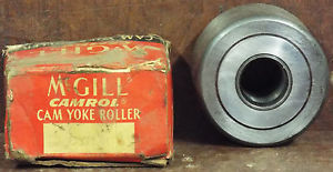 1  MCGILL CYR-3 CAM YOKE ROLLER BEARING NIB ***MAKE OFFER***