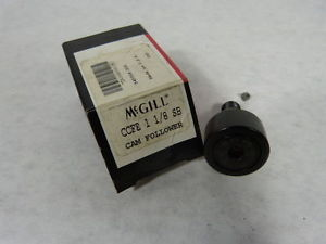 McGill CCFE 1-1/8 SB Cam Follower !  !