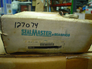 Sealmaster SPM-31 Pillow Block Bearing P-809 Base 1-15/16 – 60 day warranty