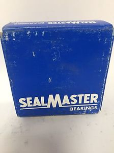 "SEALMASTER GOLD SF-12 FLANGE MOUNTED BEARING 3/4"" BORE"
