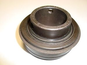 "Sealmaster ER23 Cylindrical OD Bearing 1-7/16"" Bore X 72mm OD X 1-11/16"" Width"
