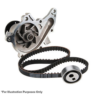 Circoli Water Pump + Timing Belt Kit PEUGEOT PARTNER 1.9 D 1.8 D 1996 – 2013