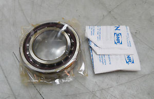 SNR Precision Angular Ball Bearing, # 7006.HV.DU.J74,  WARRANTY