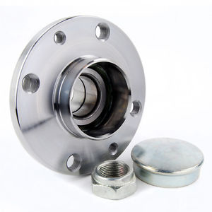 Transmission Rear Wheel Bearing Hub Assembly Replacement Spare – SNR R158.22
