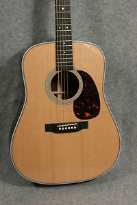 2016 Martin USA Standard HD-28 Dreadnought Acoustic Guitar Sitka w/CASE Unplayed